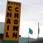 Hotel Chail crown (United 21 resort)