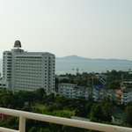 Foto di Welcome Jomtien Beach Hotel