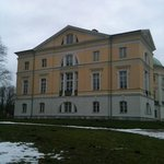 Mezotne Palace