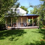 Photo of On the Creek Bed & Breakfast