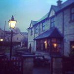 Early morning at Premier Inn Bradford North - Bingley