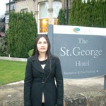 The St George Hotel Harrogate