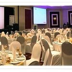Conferencing and Events
