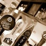 Beer Tap and Bar