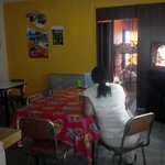 Foto de Hostel Mendoza Lodging