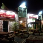 The Bridge Inn Bar & Oriental Restaurant, Caergwrle, Wrexham