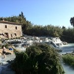 Cascatelle di Saturnia