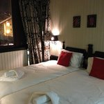 Chalet Hotel Le Val d'Isere resmi