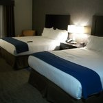 Holiday Inn Express at KU Medical Center Foto