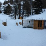 Reves d'Igloos