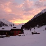 Livigno Ski Apartments照片