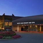 Foto de White Oaks Conference Resort & Spa