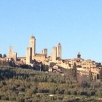 San Gimignano 1300 and Treasure Hunt