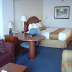 Foto de Lexington Inn & Suites Billings