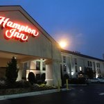 Φωτογραφία: Hampton Inn Atlanta/Newnan