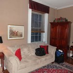 Foto de 1024 Clinton Street Bed & Breakfast