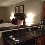 Φωτογραφία: Shilo Inn Suites - Killeen