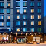 ‪Fairfield Inn & Suites New York Long Island City/Queensboro Bridge‬