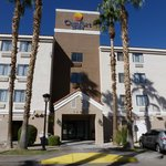  Comfort Inn, Chandler Az.