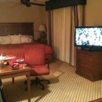 Photo de Homewood Suites by Hilton Laredo at Mall del Norte