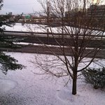 Photo de Hampton Inn Ridgefield Park