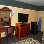 Φωτογραφία: Portola Inn and Suites
