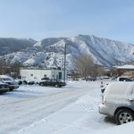 Foto de Hampton Inn Glenwood Springs