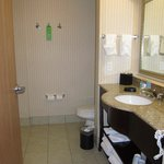 Hampton Inn And Suites Gallup Foto