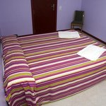  Habitacin Cama King Size