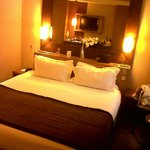 Bilde fra Holiday Inn Paris Elysees