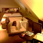 Foto de Holiday Inn Paris Elysees