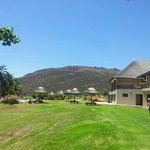Piekenierskloof Mountain Lodge照片