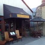  Saffron Restaurant, Arrowtown