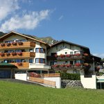 Hotel Pension Klockerhof