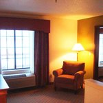 Holiday Inn Express Ogallala Foto