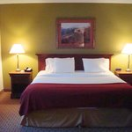Φωτογραφία: Holiday Inn Express Ogallala