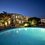 Villa Marandi Luxury Suites Foto