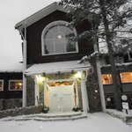 Lapland Hotel Bear's Lodge照片