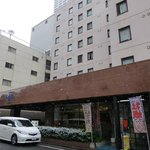 Photo of Hotel Unizo Hiroshima