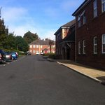 The Avenue Hotel at Brockhall Foto