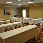 Book your next meeting at the Hampton Inn Lincolnton.