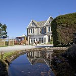 The Longcross Hotel & Gardens Port Isaac