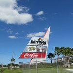 Daytona International Speedway