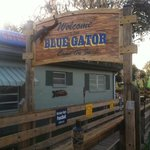  Gator Bar