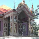 Jakhoo Temple