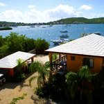 Hostal Casa Culebra, water front property with private dock facilities