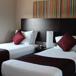 Foto de Quest Mascot Serviced Apartments
