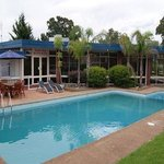 Absolute Lakes Entrance Motel resmi