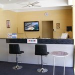 Foto de Absolute Lakes Entrance Motel