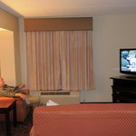 Foto de Comfort Suites Chantilly